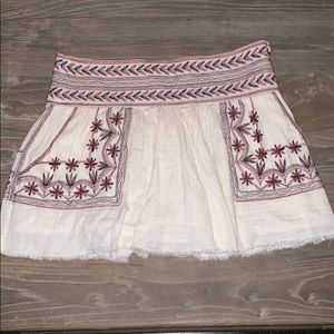 Isabel Marant Etoile skirt size 42